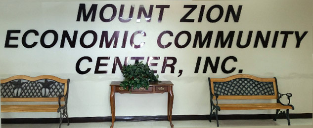 Mount Zion Economic Community Center